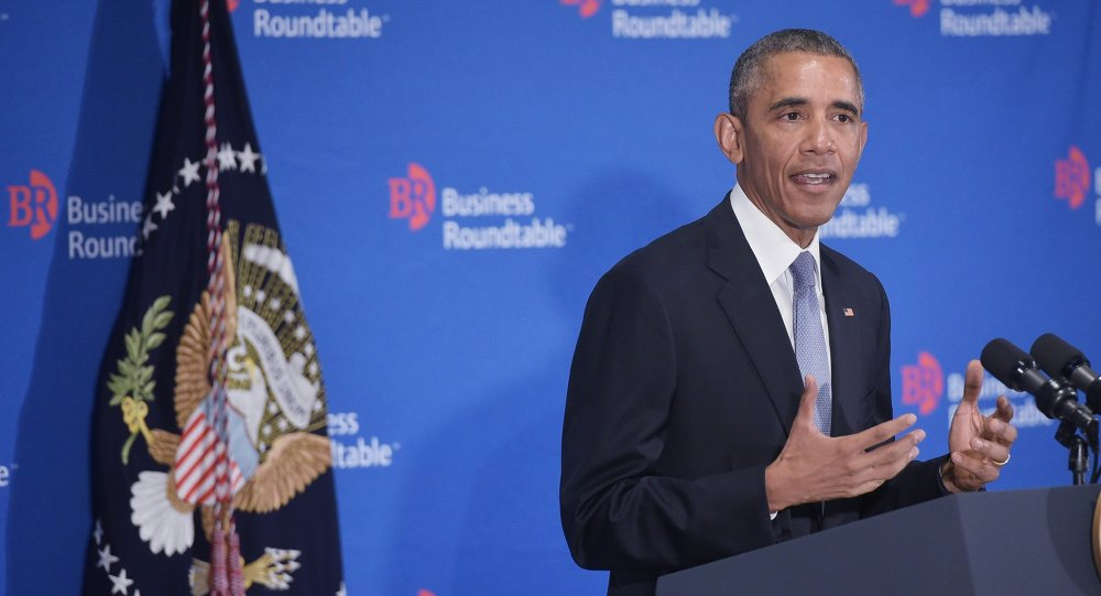 Obama Ready To Work With Congress On Tpp Deal Before Signing