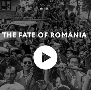 The Fate of Romania
