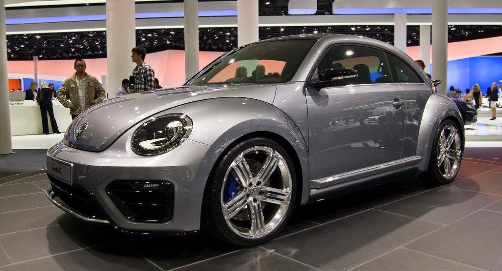 Volkswagen Recalls 500 000 Cars After Company Hides