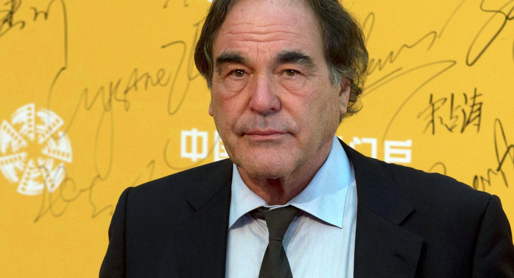 Russian Edition of Oliver Stone's Putin Interviews to Be...