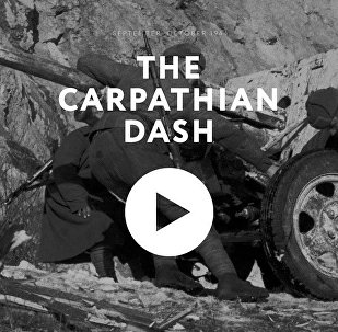 The Carpathian Dash