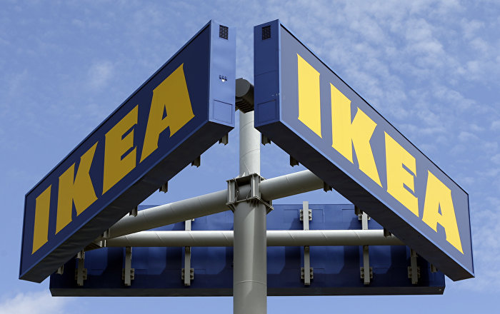 Down and Out? Ikea Apologizes for Forgetting to Put New Zealand on World Maps