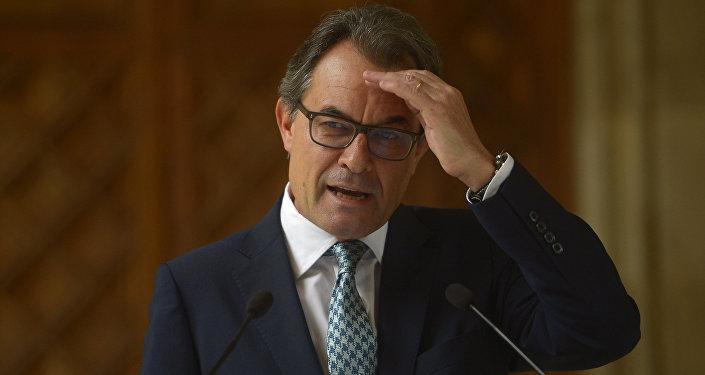 Spain: Catalan leader vows referendum will occur