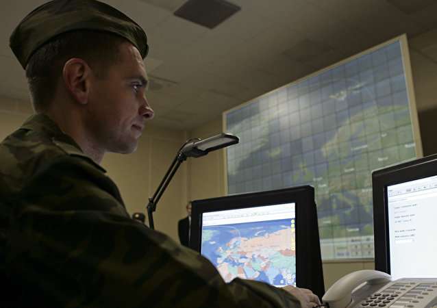 The construction and renovation of the missile attack warning system is set to be completed by 2020, according to the Russian Aerospace Defense Forces
