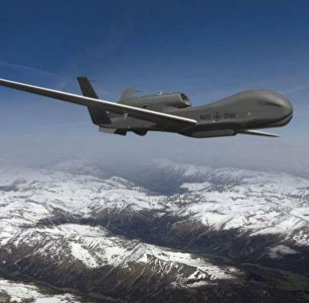 The US Air Force plans to replace Lockheed Martin's infamous U-2 spy plane with Northrop Grumman's RQ-4 Global Hawk.