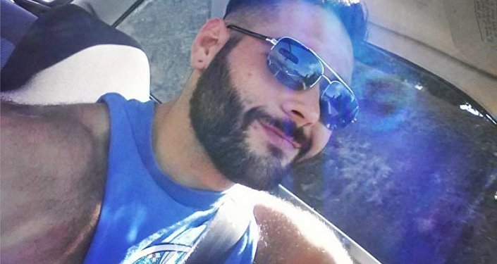 Chris Mintz