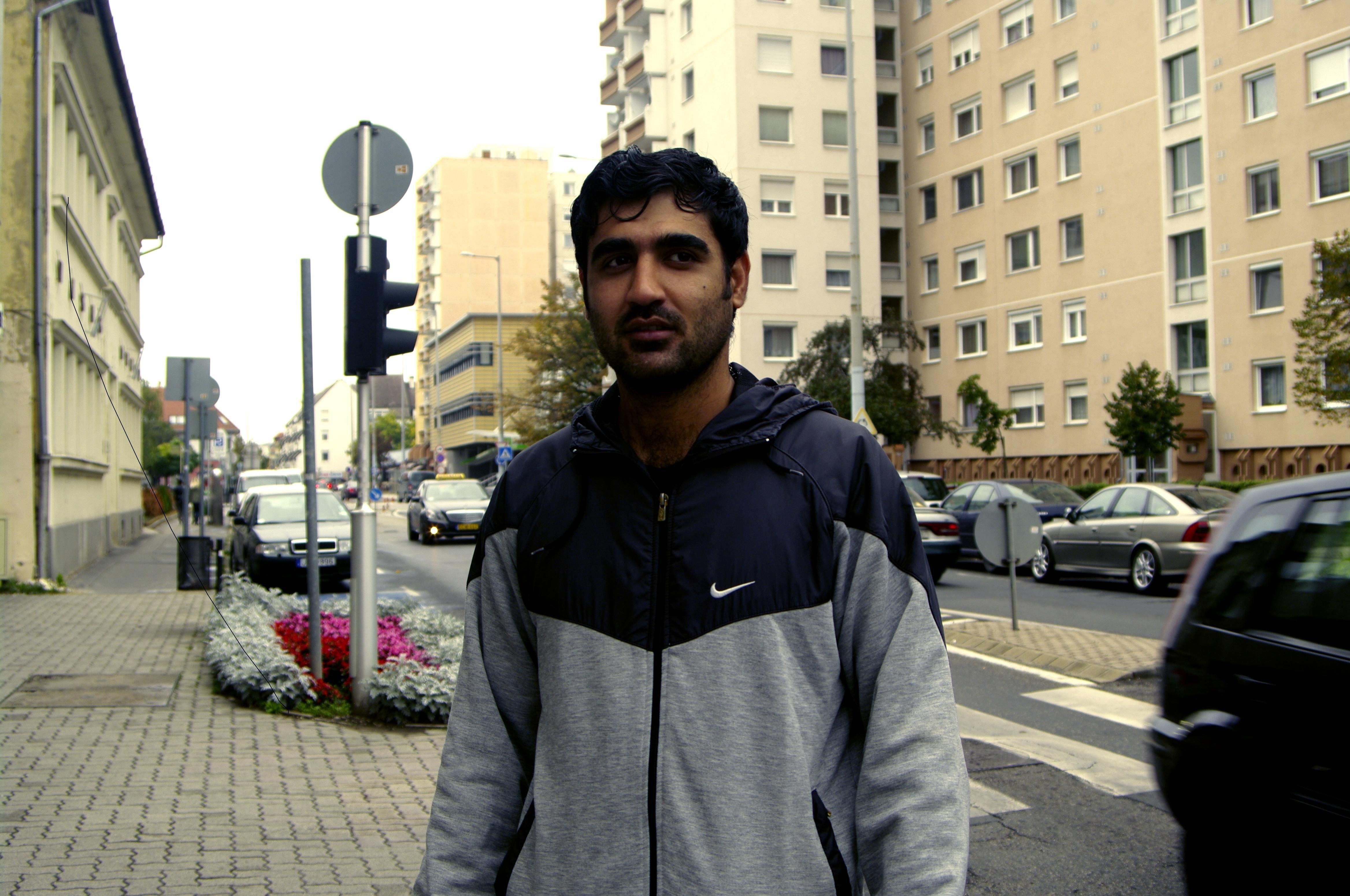 Muhammad Akbar