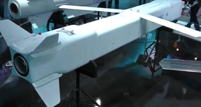 X9Mk2 Missile