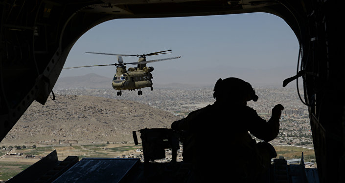 The accusations come in wake of the announcement made by the Pentagon the day before, saying that the US would move troops to Afghanistan from Iraq.