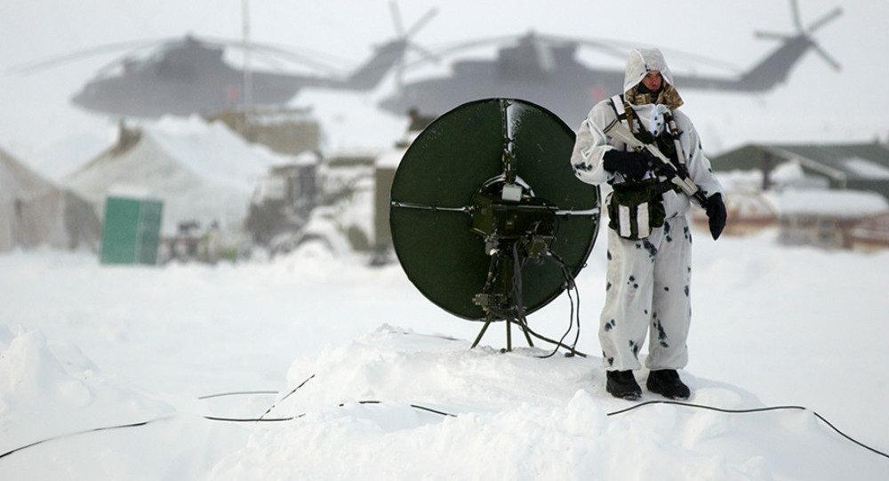 Slikovni rezultat za russian army on arctic