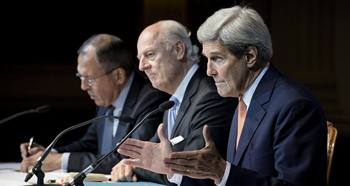 Diplomats disagree over Syria chemical sanctions