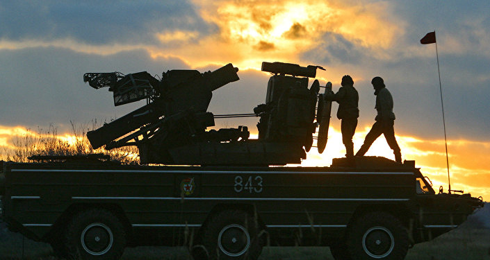 Russia Delivers Missile Systems to Syria to Avert Stealing of Warplanes