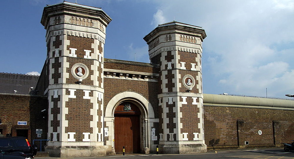 Prisoner stabbed to death at Wormwood Scrubs named by police