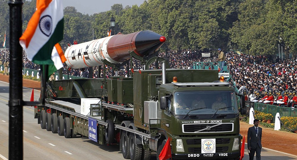 Image result for nuclear china india