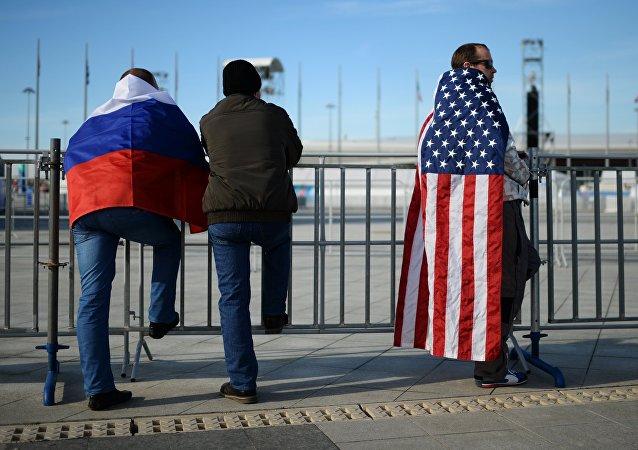 Russia, US Lack Positive Agenda - Roundtable
