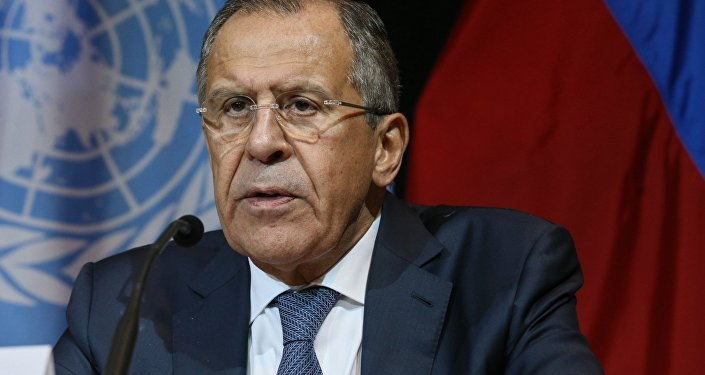 Sergei Lavrov takes part in meeting devoted to Syrian settlement in Vienna
