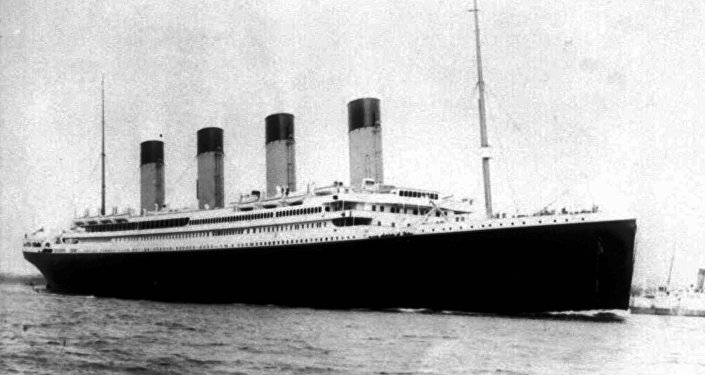 New Video Shows Titanic Wreckage 'Rapidly Deteriorating'