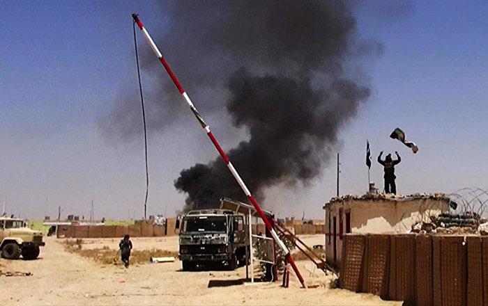 triple explosion hits syrian tel tamer city