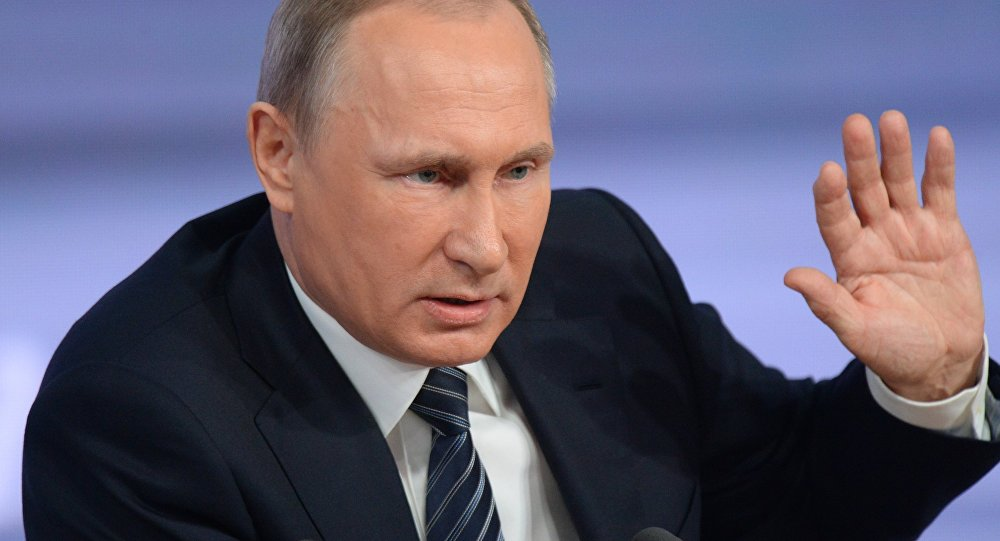 Почему Путин «потопил» Хиллари Клинтон?