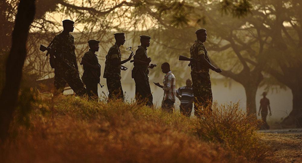 Burundian minister shot dead in Bujumbura