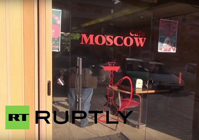 Syria: Russian-themed cafes and restaurants on the rise in Latakia