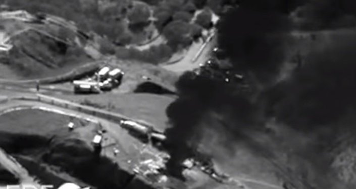 Methane Continues to Spew Into Air Over California