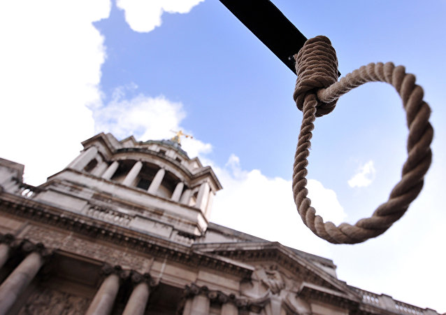 The UK is being urged to act to prevent the execution of Saudi Arabian men convicted of crimes while they were juveniles.