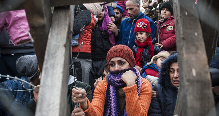 Legacy for women refugees in Europe