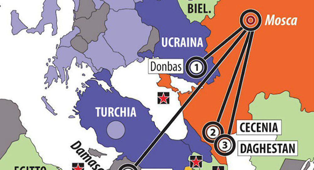 Italian Publication Finally Understands Crimea is Part of Russia ...