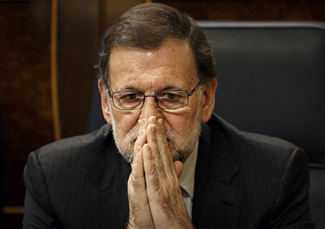 Spain's lower house of parliament known as the Congress of Deputies approved the appointing Mariano Rajoy, the Popular Party's (PP) leader seeking reelection as the country's prime minister.