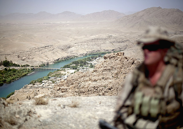$300 Million Failure: US Failed to Build Major Power Plant In Afghanistan