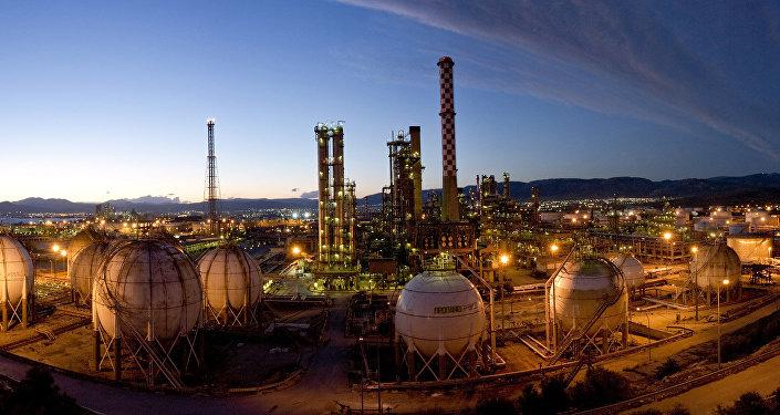 Hellenic Petroleum