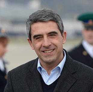 On March 19, former Bulgarian President Rosen Plevneliev claimed Russia was meddling in Bulgaria's state affairs and election process.