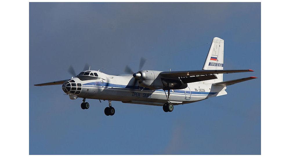 Россия заменит самолеты, аналогичные разбившемуся Ан-30, на новые