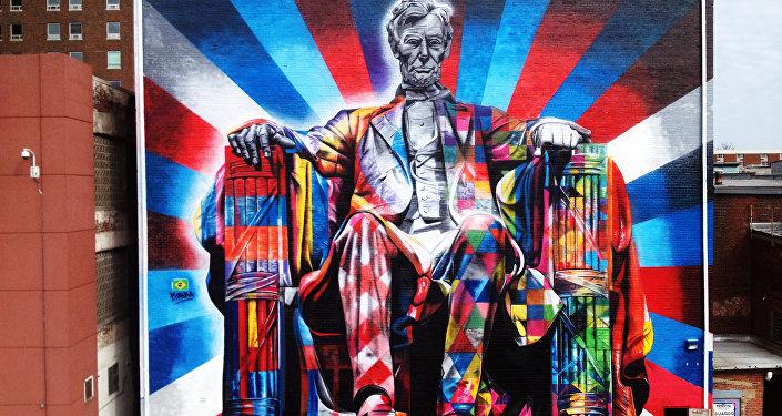 Street Art Maestro The Exquisite Murals Of Eduardo Kobra