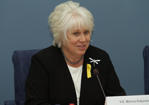 Marinas Kaljurandas