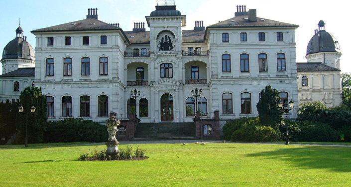 Herrenhaus Salzau
