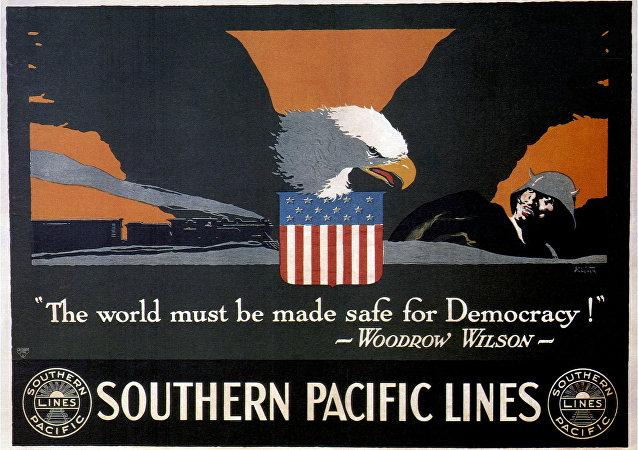 US propaganda