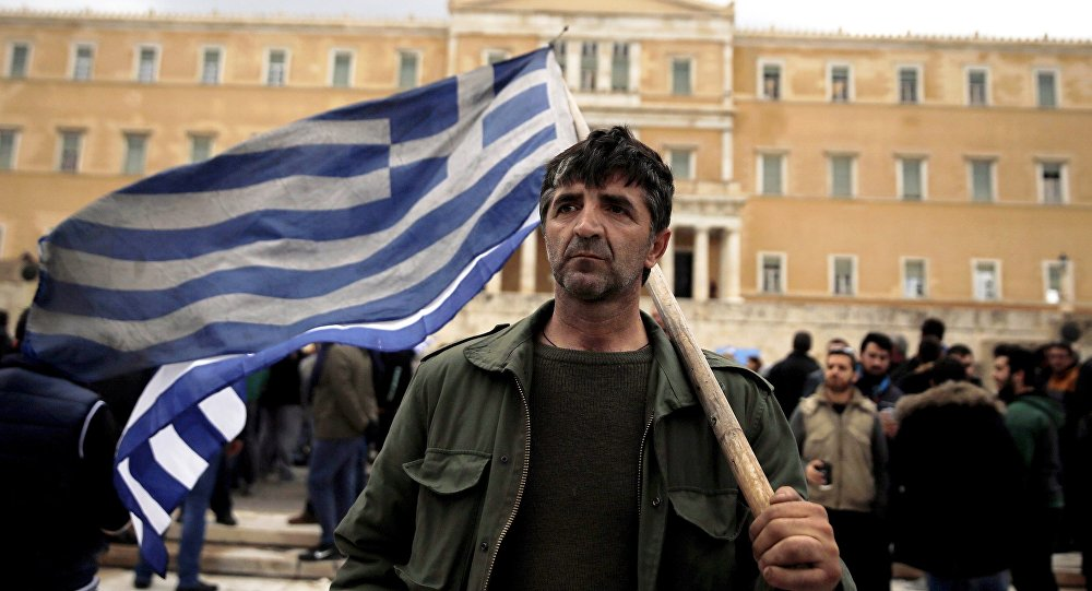 Greece Fails to Reach a Deal Over Fresh Bailout Funds