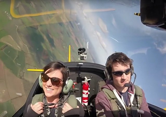 Take Flight Aerobatics 2015