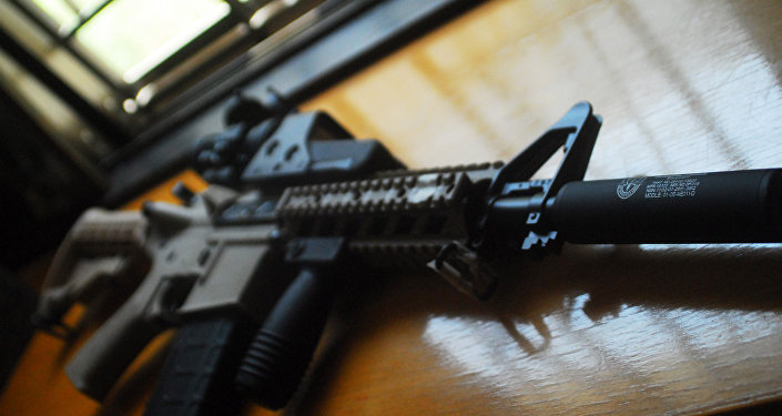 'Hearing Protection Accessory': US Gun Industry Wants to Make it Easier to Own Silencers