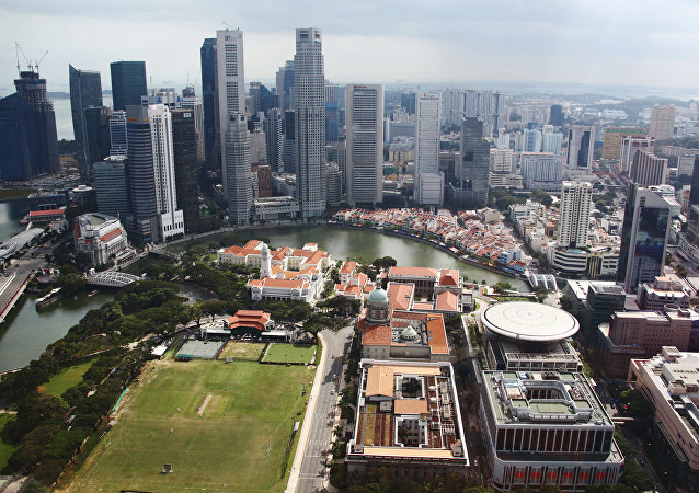 Foreign countries: Singapore
