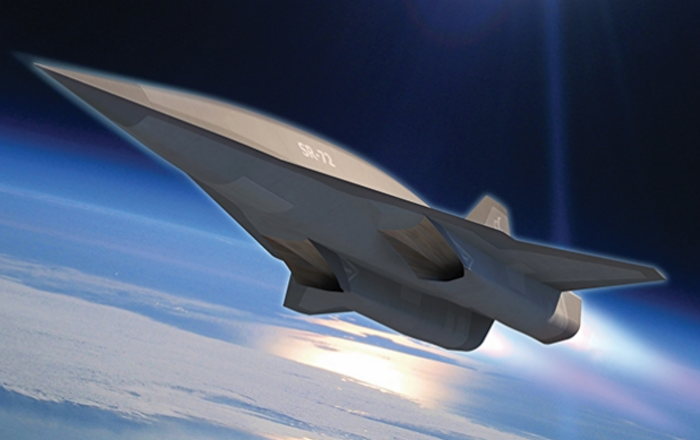 whoosh! two hour sydney-london hypersonic travel in 2018?