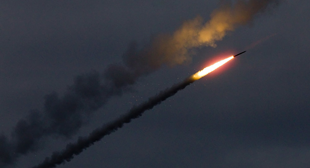 Russia is developing hypersonic weapons on par with the United States, Deputy Prime Minister Dmitry Rogozin said.