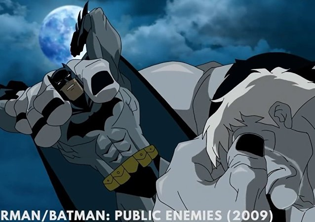 The Evolution of Batman: From 1943 to Present