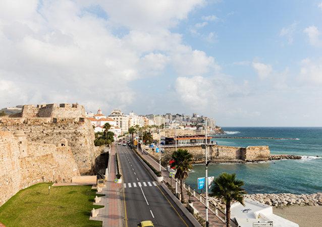 Ceuta, Spain