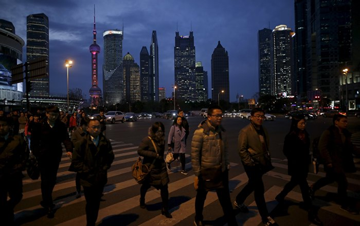Continuous Global Economic Growth 'Will Depend on China's Urban Consumers'