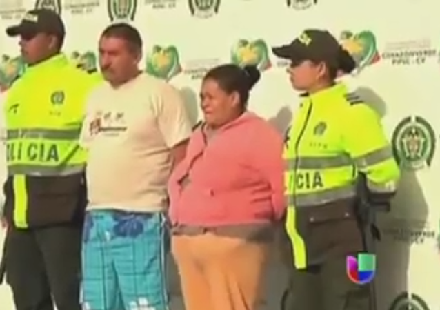 Colombian Mother Arrested For Selling Virginity Of 12 Daughters For $200 Each