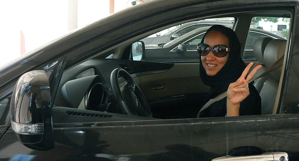 Saudi activist Manal Al Sharif