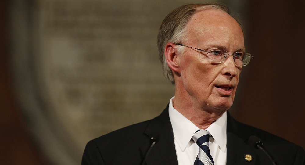 Whistleblowers: Alabama Gov Bentley Ordered State Helicopter to Fly His Forgotten Wallet to the Beach